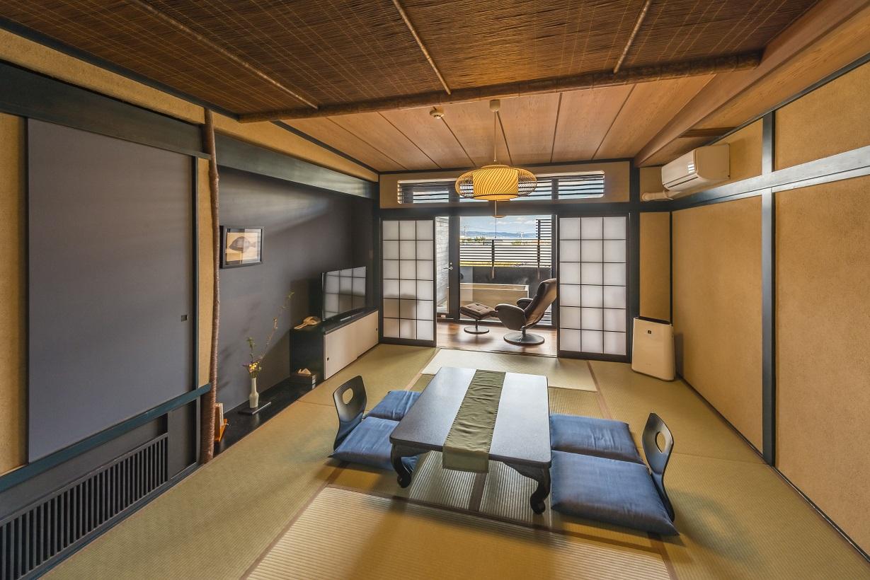 Chikurakan address2