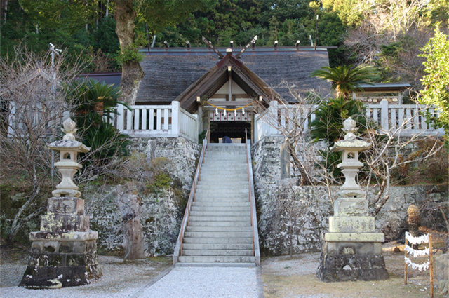 Takabe Shrine address2